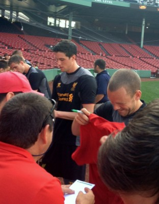 spearing-signing